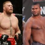 【UFC141】アリスター×レスナーは、意外に共通点多し?!