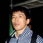 【UFC173】水垣偉弥「日本人が越えられない壁を越えて」