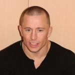【UFC162】ワイドマン推しの予想=02  GSP、ミーシャ&ケン・フロ