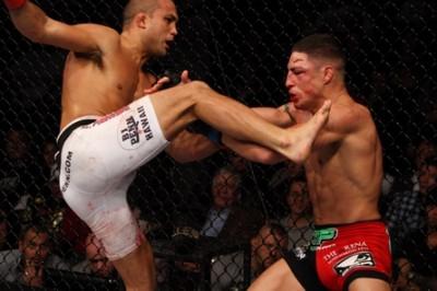【UFC107】BJ完全防衛、ミアー&フロリアンも難敵撃破