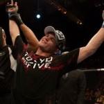【UFC115】PPVより注目?! タイ・グリ×ダナム