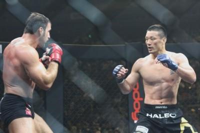 【Interview】UFC復帰への想いと戦略――吉田善行
