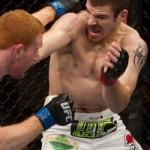 【UFC111】ミラー、絶対絶命のピンチを凌いで判定勝ち