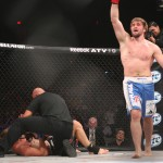 Bellator MMA 108 試合結果&レポート