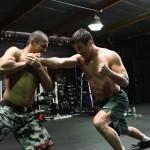 【UFC173】テストステロン補充療法禁止で、挑戦者がリョートに