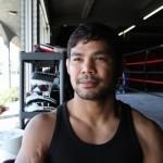 【Interview】タイマングロ、田中戦延期の理由&過去と未来