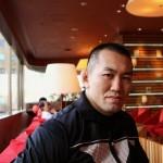 【UFC JAPAN】岡見勇信(02)「フィッチのリリースには驚かされた」
