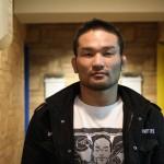 【UFN34】菊野克紀 「強くなるために求めてきたものと出会えた」