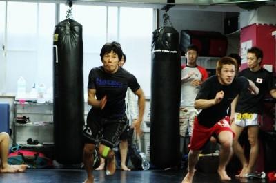 【UFC JAPAN】水垣偉弥「リリースの重圧は常に感じてきました」
