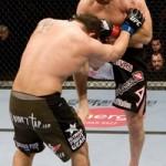 【UFC92】ハミルが絶妙ボディブロー、アンディ下した