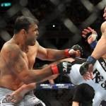 【UFC Fuel10】ノゲイラ×ヴェウドゥムは、打撃戦が鍵を握る!!