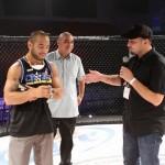 【Interview】PXC EJ・カルボ「K太郎がライト級王座に挑戦する」