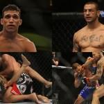 【UFC152】マット・ハミル復帰、注目はフェザー級絶好調対決