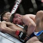 【UFC】生き残りを掛け柔術ピンク帯マグワイア、ライト級転向