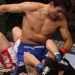 【UFC106】ソティロパロス、オープニングで一本勝ち