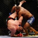 【UFC173】コーミエー有利も、ダン・ヘンは全てを覆す一発持つ