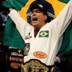 【UFC104】ショーグンの挑戦受けるリョートに死角なし?!