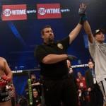 【Strikeforce】ヒョードルが歴史的敗戦、フランクは引退へ