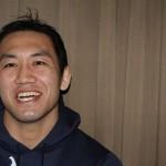 【Interview】WSOFへ、岡見勇信<02> 「原点に返った」