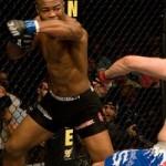 【UFC88】メインは壮絶KO決着!ダンヘン復活&長南初勝ち名乗り