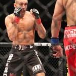 【UFC105】TUF9ファイターより、エティン!? ハマン!!??