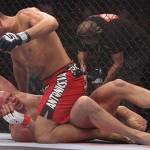 【Strikeforce】ヒョードル不測の敗戦、ハリトーノフは完勝