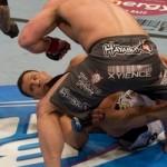 【UFC109】セラ、トリッグとのベテラン対決を制す