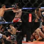 【UFC FOX05】ネイトの右ジャブに対しベン・ヘンの対抗手段は?