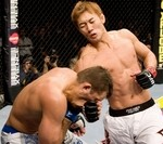 『UFC92 THE ULATIMATE 2008』全試合結果