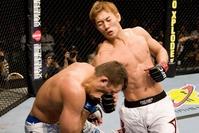『UFC92 THE ULATIMATE 2008』全試合結果