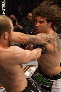 【UFC LIVE】アグレッシブ戦士グイダに進化、再起の船出