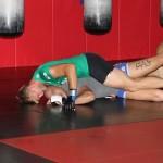【UFC165】グスタフソン(02)「ベルトは僕のモノになる」