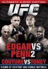 【UFC121】公開計量終了、ズッファも期待大シールズ