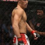 【UFC LIVE】ドミニク相手に、TD決めるかデメトリウス??