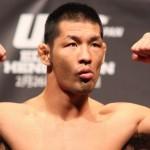 【UFC148】豪腕フィリッポウに福田、AKAで磨いたモノで勝負1!?