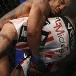 【UFC FOX01】次期挑戦者決定?? グイダ×ベン・ヘン