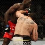 【UFC107】ミアーが秒殺勝利、レスナーとの再戦熱望
