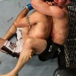 【UFC111】アルメイダ、初のウェルター級戦は完封ゲーム