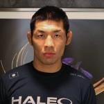 【UFC148】フィリッポウ戦に向け、「前回よりも良い自分」(福田力)