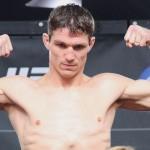 【UFC FOX07】メンデス戦へ。グイダの代役は5連勝中のエルキンス