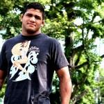 【Legacy FC29】ジルベルト・ドゥリーニョが米国MMA初陣へ
