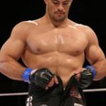 【UFC84】ブラジル最強戦士デビュー戦追加!