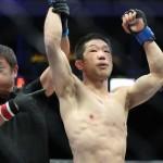 【OFC09】パンクラスism・大石幸史が逆転KO勝利で王座獲得