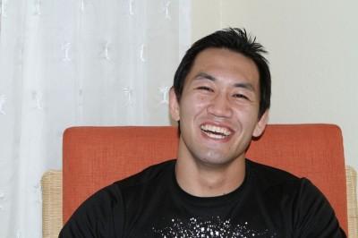 【UFC JAPAN TV】岡見勇信インタビュー「自分のやるべきことを…」
