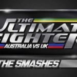 【TUF】ブラジルに続き、オーストラリア版Smashes「豪州×英国」開催