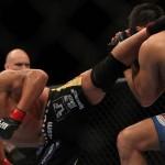 【UFC MACAO】カン・リー(02)「1ラウンドごと、大切に戦いたいんだ」