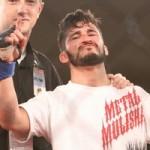 【TPF09】シビアさ一層、UFCリリース組ライト級一騎打ち