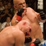 "【UFC88】""ミスターUFC""リデルにエヴァンスの脅威"