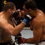 【UFC110】ベラスケス、ノゲイラから140秒の失神KO勝ち