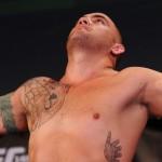 【UFC FX05】ペイザォンに不安材料、勢いはブラウンにあり?!
